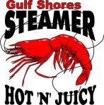 Hot 'n Juicy at the Gulf Shores Steamer