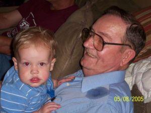 My Pop.