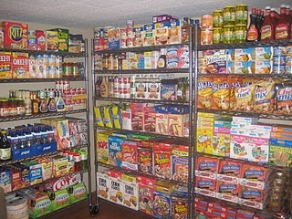 Coupon stockpile pictures