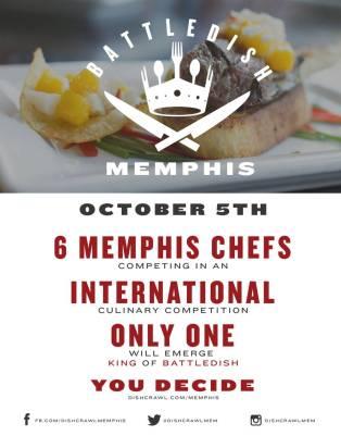 Battledish Memphis