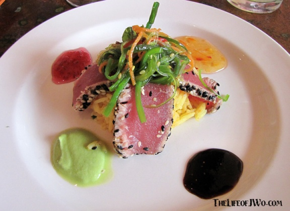 Automatic_Slims_Pan_Seared_Tuna