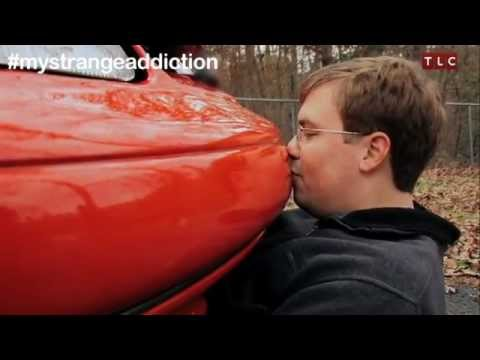 my strange addiction im dating my car Retrieved 16 february i'm really nervous knowing chase is in the shop, not knowing where he is my strange addiction episode dating my car (tlc network) on vimeo.