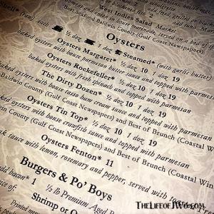 Tin-Top-Oyster-Menu