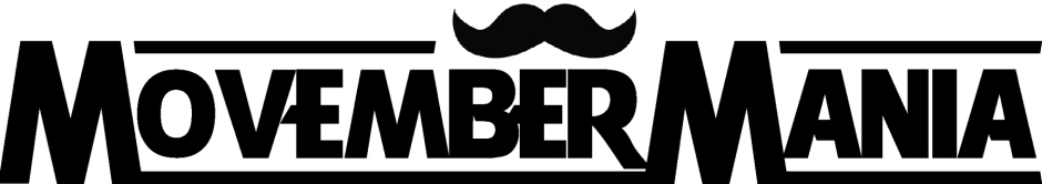MovemberMania Header