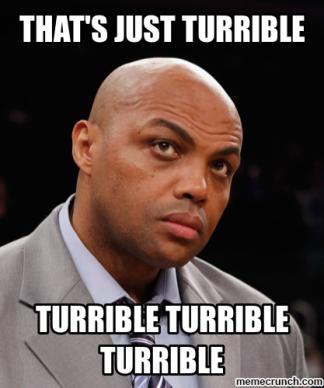 Turrible