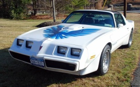 TWo Trans Am