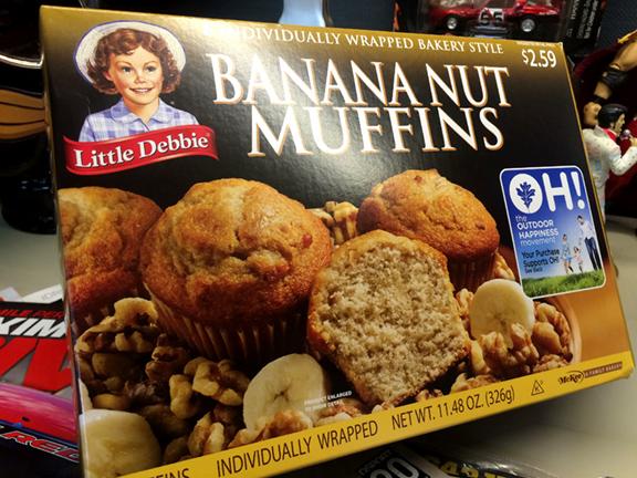Little-Debbie-Muffins