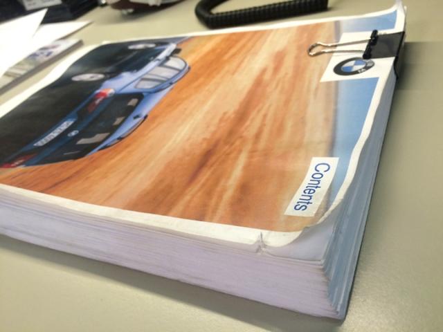 BMW-X3_Manual