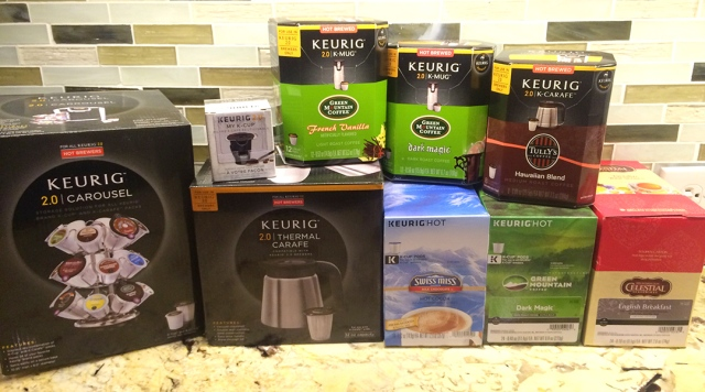 Keurig_everything
