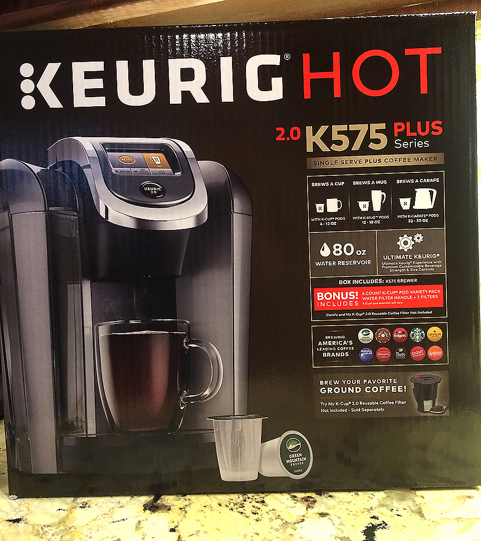 How I Got A Free Keurig 20 The Life Of J Wo