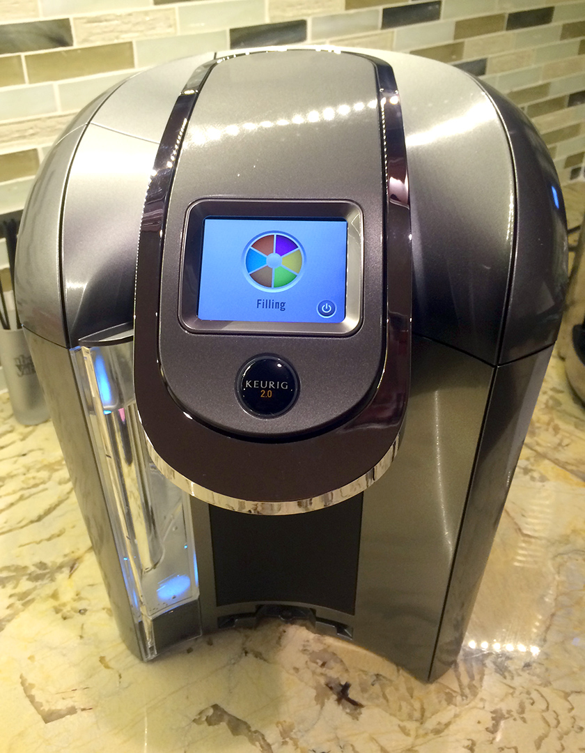keurig case analysis Nick lazaris becomes keurig's third ceo in three years, after one founder was fired and the other decided to leave the company he inherits a company that has made several abortive attempts to launch its new coffee brewing system.